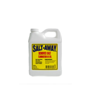 Salt Away Starter Kit - LURE ME - Online Fishing Tackle.