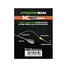 INOVA Attractor Beads - LURE ME - Online Fishing Tackle.