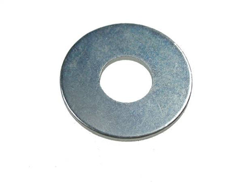 Metric Penny Repair Washers Zinc