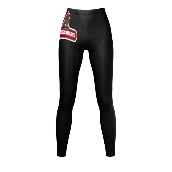 Emcee KILLA B Team Leggings