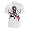 Emcee VOTE Graphic tee