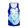 Emcee Ice Tank Top