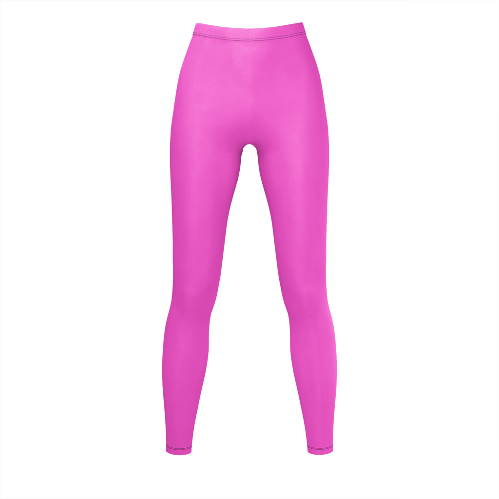 Emcee Pink Logo Leggings