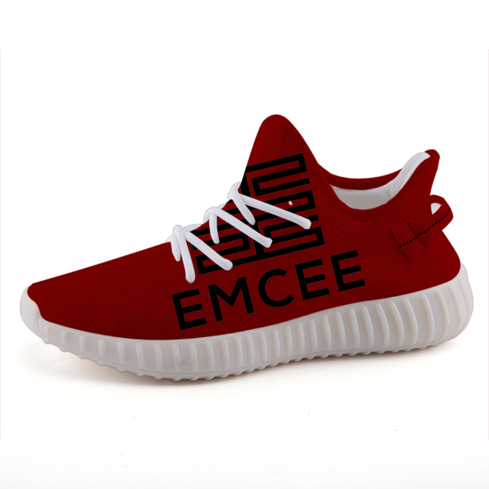 Emcee fashion sneakers casual sports shoes