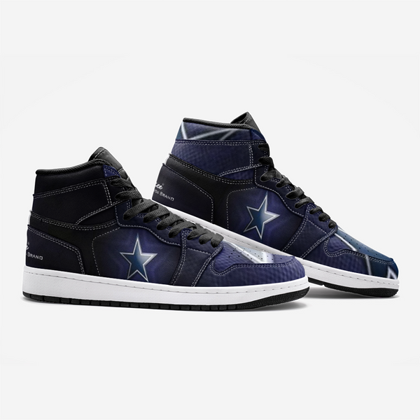 Emcee 5 STAR High Top Sneakers