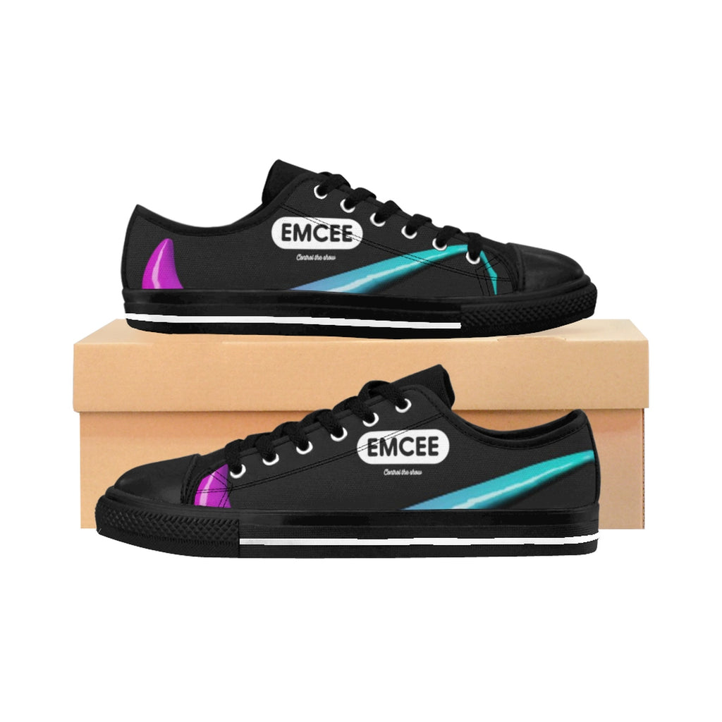 Emcee Men's Skate Sneakers