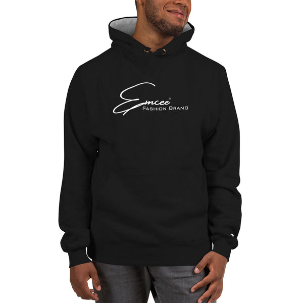 Champion Hoodie by Emcee