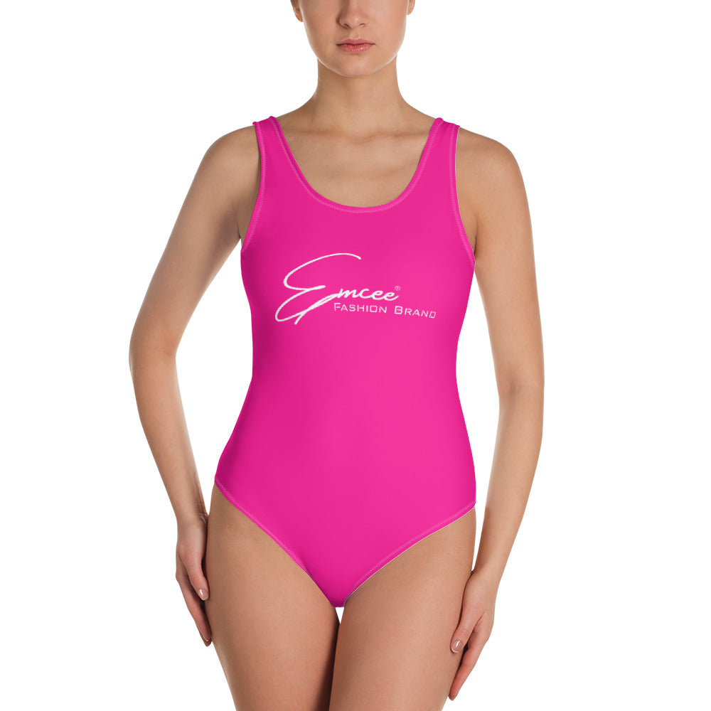 EmceeFashionBrand One-Piece Swimsuit