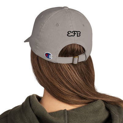 Champion Dad Cap