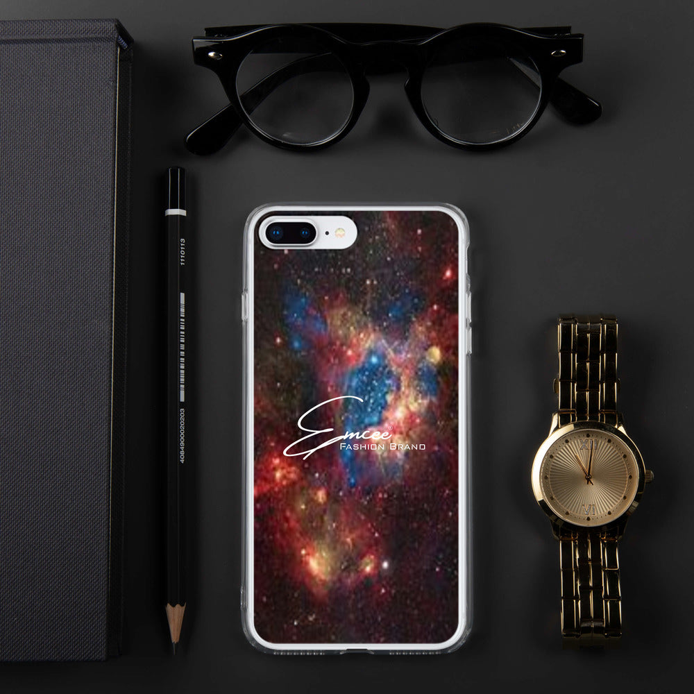 Emcee Fashion Brand iPhone Case