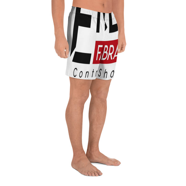 Emcee Men's Athletic Long Shorts
