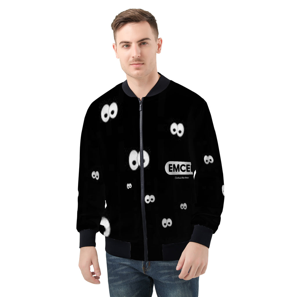 Emcee ICU Men's Bomber Jacket