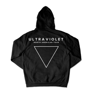 3LAU Ultraviolet Hoodie - Electric Family