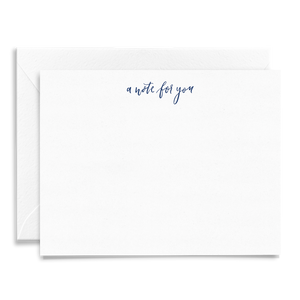 Note for You - Set of 8