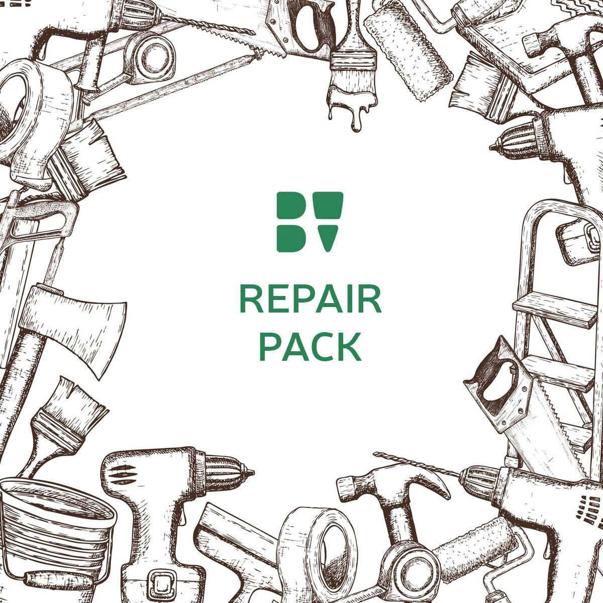 Bonaverde Berlin- Repair Package - US