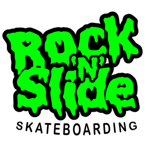 Rock N Slide Skateboarding
