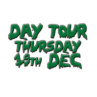Skate Adventure | Thursday | 19th December