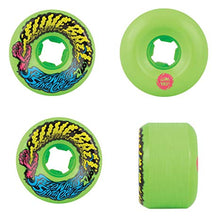Santa Cruz Slime Ball Wheels