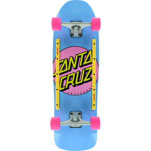 Santa Cruz Slimline Deck Rails