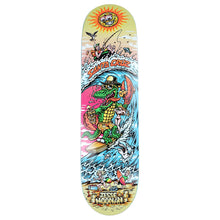 Santa Cruz Jesse Noonan Crocktail Pro Model Deck 8