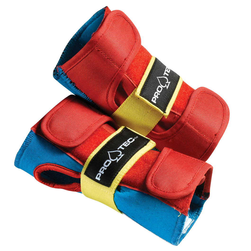 protec retro protective wrist guards