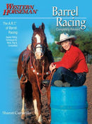 Book, A.R.T. of Barrel Racing by Sharon Camarillo