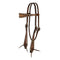 Spotted Headstall, 8166V