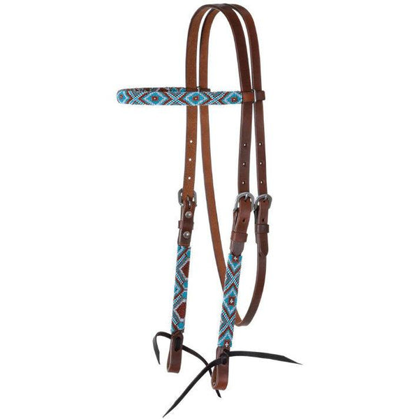 Headstall, Infinity Wrap Harness