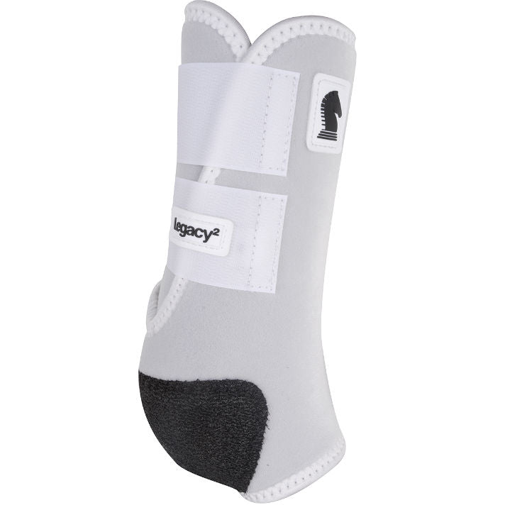 Legacy 2 Protective Boots Front