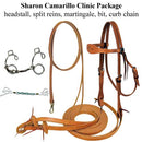 Sweet Six Training Bridle Package, 7050