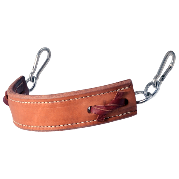 Flat Leather Noseband, 706