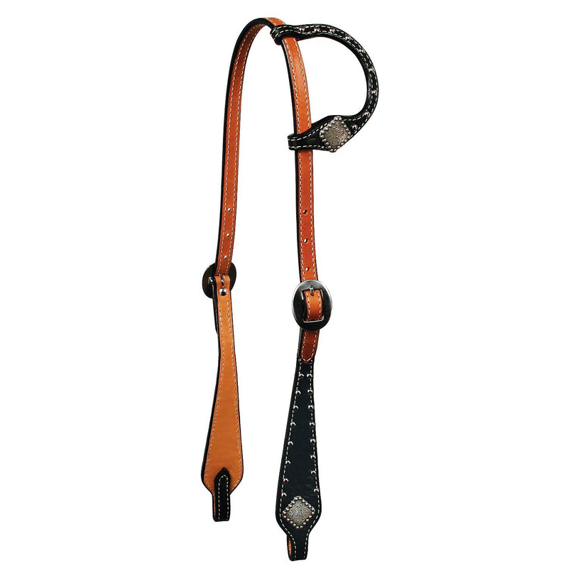 8078 Diamond Series Sliding Ear Headstall