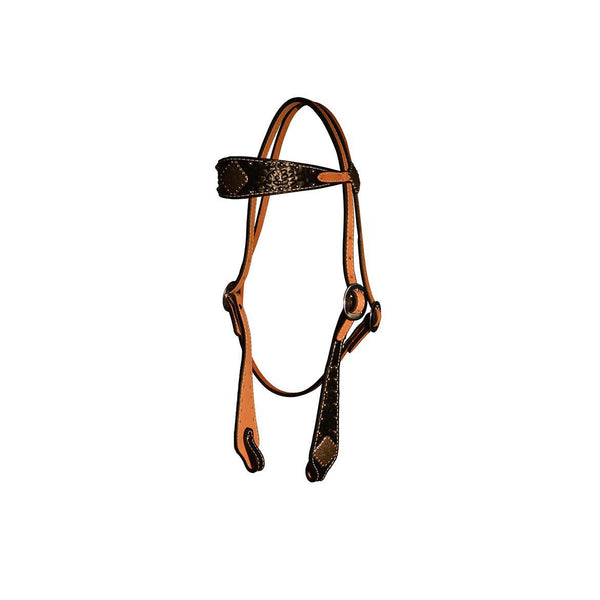 Diamond Series Headstall, 8178