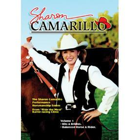 DVD, Performance Horsemanship Series, Volume 1