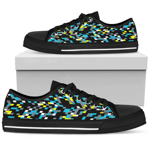 The Funk II Men's Low Top Sneaker