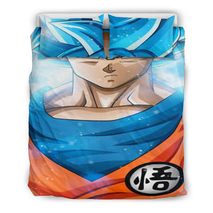 Goku Limited Edition Bedding Set