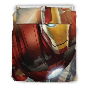 Iron Man Limited Edition Bedding Set