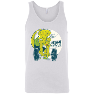 Vegan Power Unisex Tank