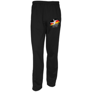 Team Germany Sport-Tek Youth Warm-Up Track Pants