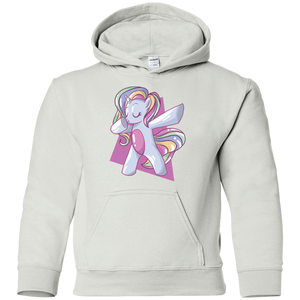Unicorn Youth Pullover Hoodie