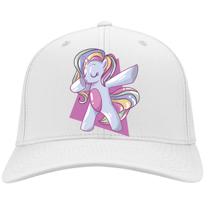 Unicorn Flex Fit Twill Baseball Cap