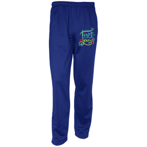 Trust Yourself Sport-Tek Youth Warm-Up Track Pants