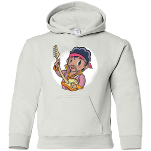 Hendrix Youth Pullover Hoodie
