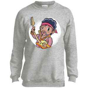 Hendricks Youth Crewneck Sweatshirt