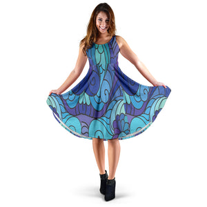 Hippie Women's Dress