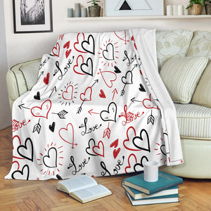 Love Intimate Premium Blanket