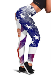 One Of A Kind USA Women's Legging