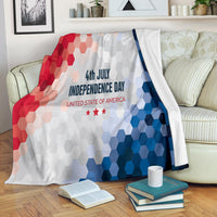 Independence Day Premium Blanket