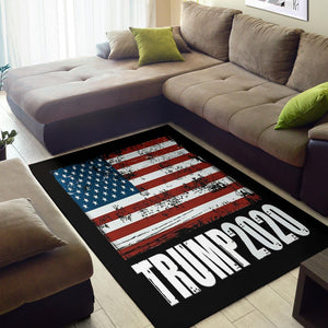 Trump 2020 Limited Edition Area Rug
