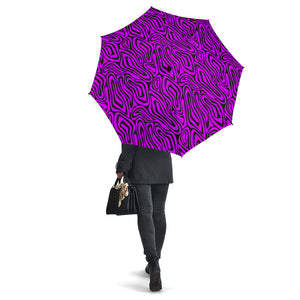 Purple Day Umbrella